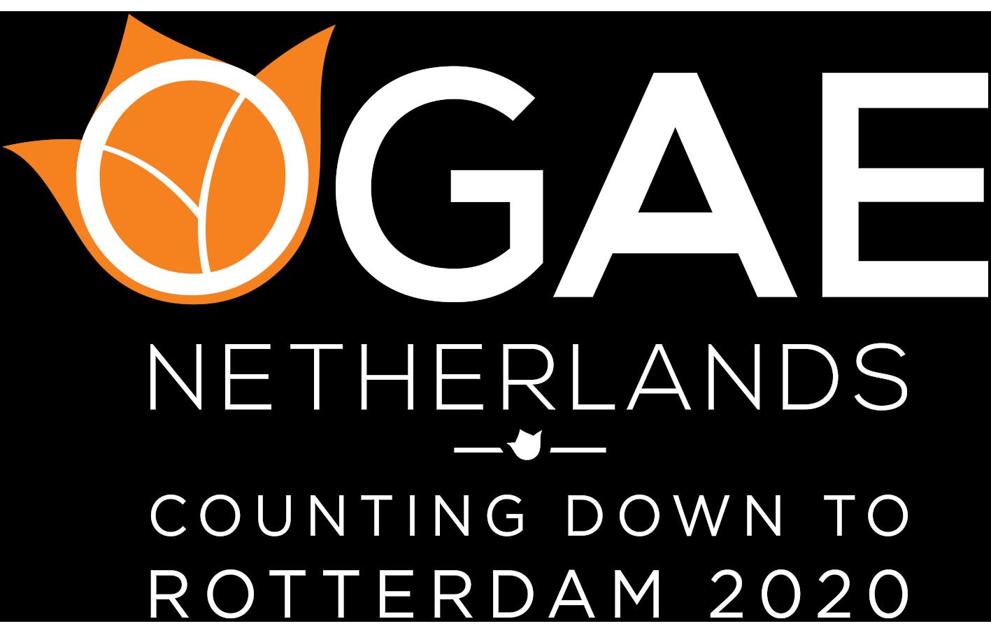 Ogae Nederland telt af naar de Eurovisie finale in Rotterdam